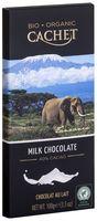 """Шоколад молочный """"Organic. 40%"""" (100 г)"""