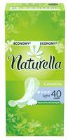 Ежедневные прокладки NATURELLA Light Deo (40 шт.)