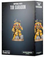 Warhammer 40.000. Imperial Fists. Tor Garadon (48-91)