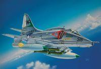 "Штурмовик ""A-4 E/F/G Skyhawk"" (масштаб: 1/48)"