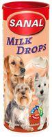 "Лакомство для собак ""Milk Drops"" (250 г)"