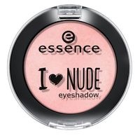 """Тени для век """"I love Nude"""" (тон: 02)"""