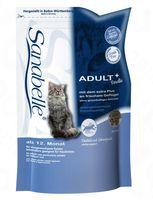 "Корм сухой для домашних кошек ""Adult"" (400 г; форель)"