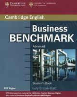 Business Benchmark. Advanced. Student`s Book