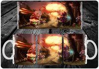 """Кружка """"League of Legends"""" (art.2)"""
