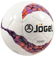 Мяч футбольный Jogel JS-500 Derby №4