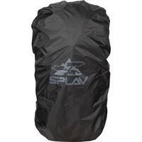 Накидка на рюкзак (45-60 л; чёрная)