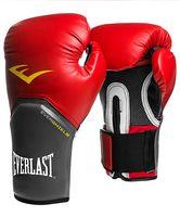"Перчатки боксёрские ""Pro Style Elite"" (12 унций; красные; арт. 2112E)"