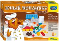 "Набор кулинара ""Юный кондитер. Шоколад"""