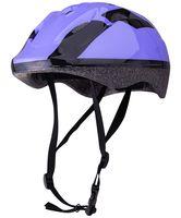 """Шлем защитный """"Robin"""" (M; фиолетовый)"""