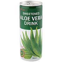 """Напиток сокосодержащий """"Lotte. Original"""" (240 мл)"""