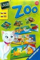 """Пазл """"Logo Zoo"""""""