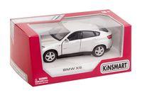 "Модель машины ""BMW X6"" (масштаб: 1/32)"