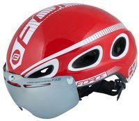 """Шлем велосипедный """"Hornet"""" (L; красный)"""