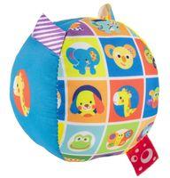 """Мягкая игрушка """"Мячик"""" (9,5 см)"""