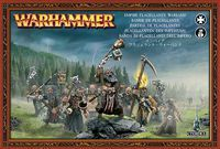 "Набор миниатюр ""Warhammer FB. Empire Flagellant Warband"" (86-13)"