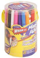 """Набор фломастеров-аэрографов """"Magic Pens"""" (36 предметов)"""