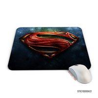 "Коврик для мыши ""Супермен"" (art. 421)"
