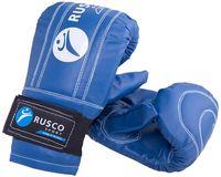 Перчатки снарядные (M; синие)