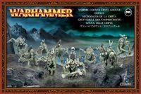 "Набор миниатюр ""Warhammer FB. Vampire Counts Crypt Ghouls"" (91-12)"