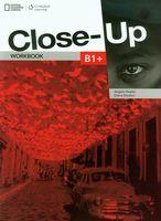 Close-Up. B1+. Workbook (+ CD)