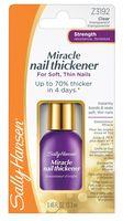 "Средство для укрепления ногтей ""Miracle nail thickener"" (13 мл)"