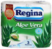 """Туалетная бумага """"Aloe vera"""" (4 рулона)"""