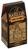 """Чай черный листовой """"Basilur. Special"""" (100 г)"""