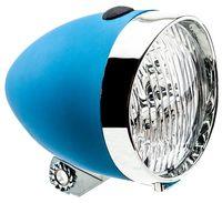 """Фонарь передний для велосипеда """"HW 160302"""" (синий)"""