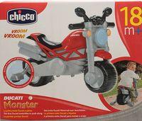 """Каталка """"Ducati Monster"""" (со звуковыми эффектами)"""