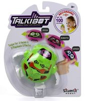 """Интерактивная игрушка """"Talkibot"""" (со световыми эффектами)"""