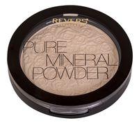 "Компактная пудра для лица ""Mineral Pure"" тон: 20"