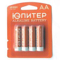 Батарейка АА (4 шт.)