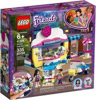 "LEGO Friends ""Кондитерская Оливии"""