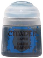 "Краска акриловая ""Citadel Layer"" (dark reaper; 12 мл)"