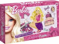 "Пазл ""Barbie 1"" (160 элементов)"