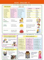 Basic English VI