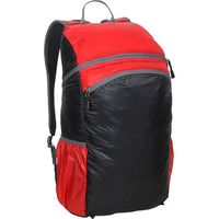 """Рюкзак """"Pocket Pack pro Si"""" (черно-красный)"""