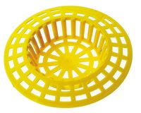 """Фильтр для раковины """"Tecno"""" (70 мм; с запахом лимона)"""