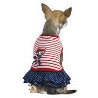 """Платье """"Minnie Smart"""" (25 см)"""