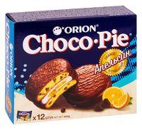 """Пирожное """"Choko-Pie. Апельсин"""" (360 г)"""
