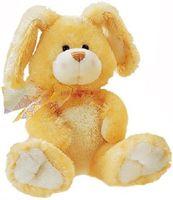 """Мягкая игрушка """"Кролик медовый"""" (30 см)"""