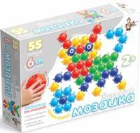 Мозаика (55 элементов)