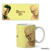 "Кружка ""Breaking Bad"""