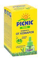 """Жидкость от комаров """"Picnic Family. 45 ночей"""" (30 мл)"""