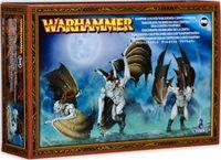 "Набор миниатюр ""Warhammer FB: Vampire Counts Vargheists / Crypt Horrors"" (91-13)"