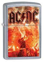 Зажигалка Zippo 28454 ACDC