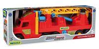 """Машинка """"Пожарная. Super Truck"""""""