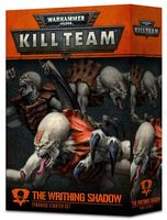 Warhammer 40.000. Kill Team. Tyranids. The Writhing Shadow. Starter Set (102-24-60)