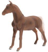 """Фигурка """"Animal Planet: Лошадь гнедая породы морган"""""""